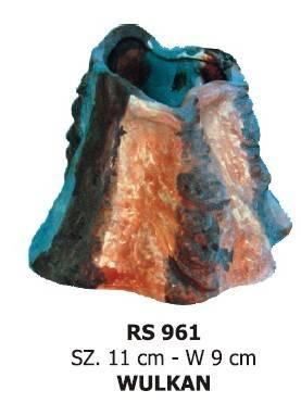 CERAMIKA GROTA - WULKAN RS961