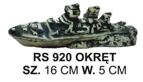 CERAMIKA OKRĘT RS920