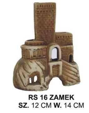 CERAMIKA ZAMEK RS16