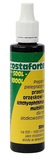SERA COSTAFORTE 50ml/500-1000L