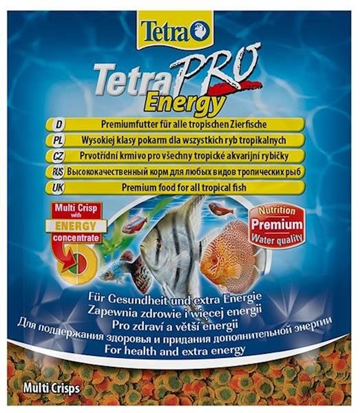 TETRA PRO ENERGY CRISPS 12g