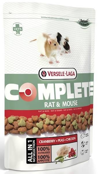 V.COMPLETE RAT & MOUSE 500g