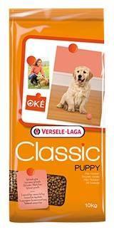 V.CLASSIC DOG PUPPY 10kg - karma dla szczeniąt