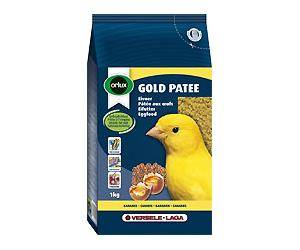 V.ORLUX GOLD PATEE CANARIES YELLOW 250g