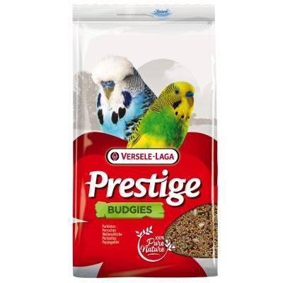 V.PRESTIGE BUDGIES 1kg - papuga falista