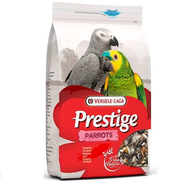 V.PRESTIGE PARROTS 1kg - papuga duża