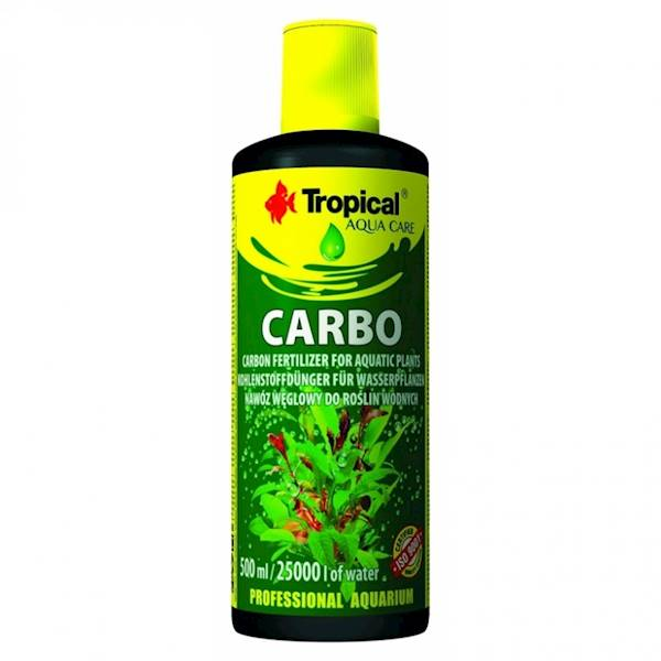 CARBO 500ml