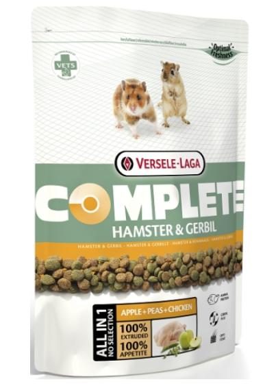 V.COMPLETE HAMSTER & GERBIL 500g