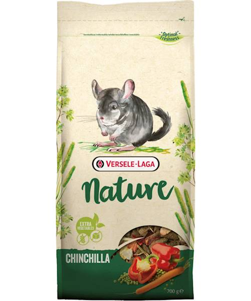 V.NATURE CHINCHILLA 700g - szynszyla