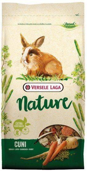 V.NATURE CUNI 2,3kg - królik miniaturowy