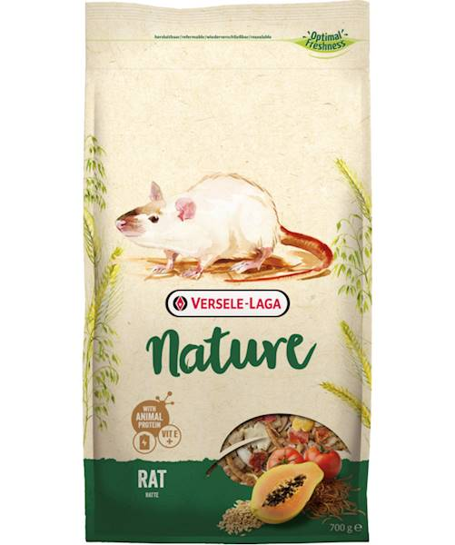 V.NATURE RAT 700g - szczur