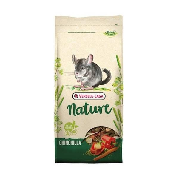 V.NATURE CHINCHILLA 2,3kg - szynszyla