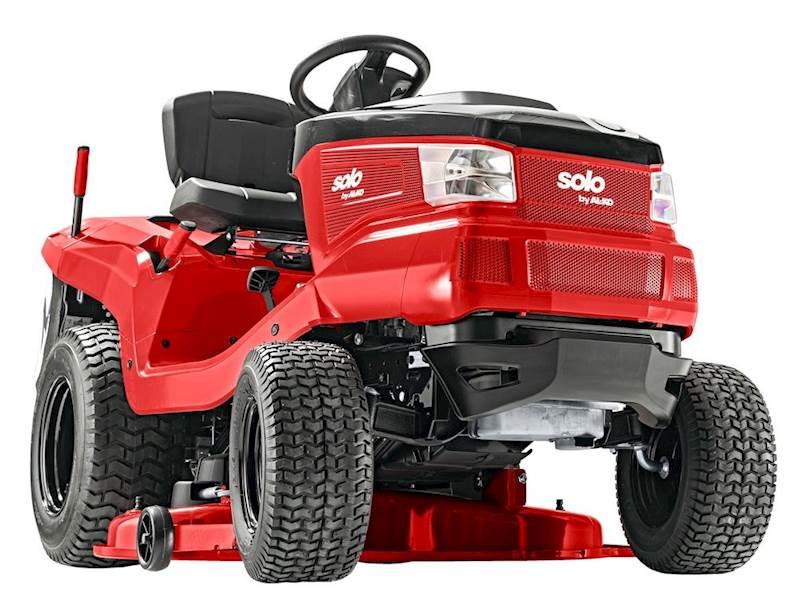 Traktor ogrodowy T 15-95.6 HD-A