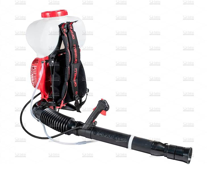Spalinowy Opryskiwacz Cifarelli M1200 + ZESTAW GRATIS !!
