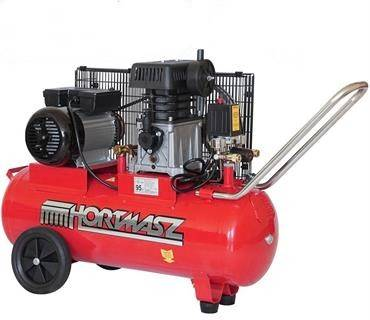 Sprężarka Hortmasz HKO350 1P 50 litrów