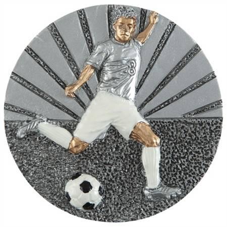 Emblemat DX27 piłka nożna