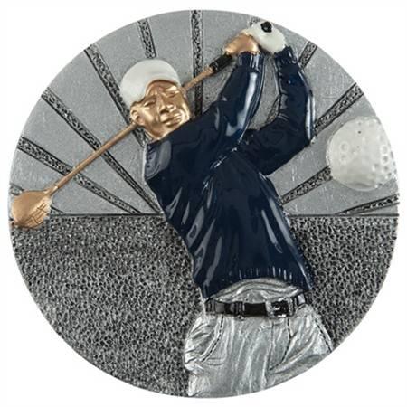 Emblemat DX20 golf