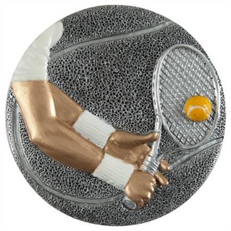 Emblemat DX11 tenis ziemny