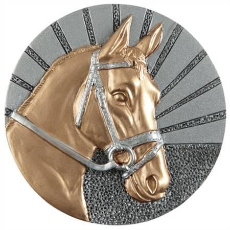 Emblemat DX08 koń