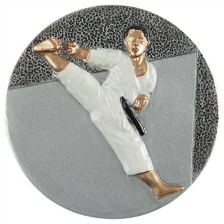 Emblemat DX04 karate