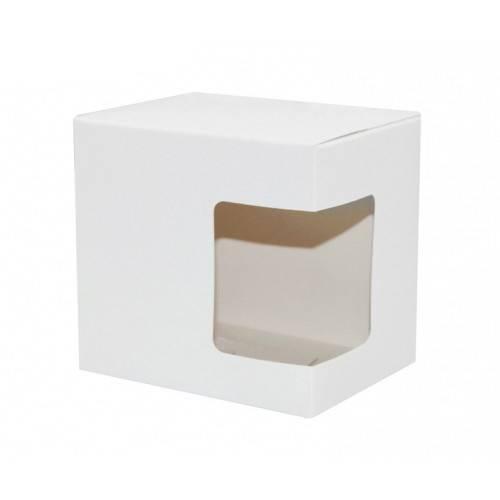 Pudełko tekturowe na kubek