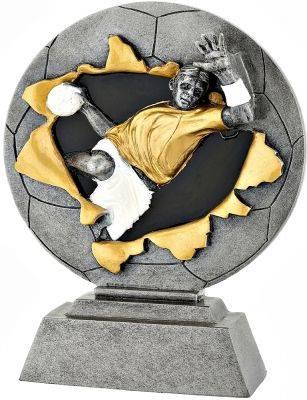 Statuetka FG1071 piłka ręczna
