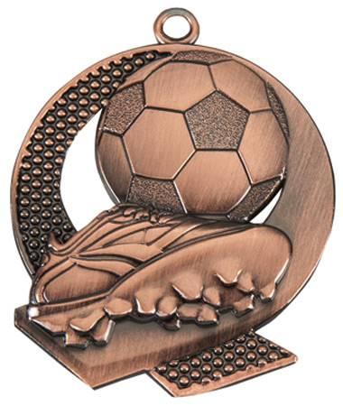 Medal ME053 brązowy