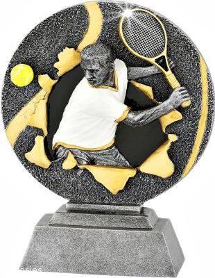 Statuetka FG1162 tenis m