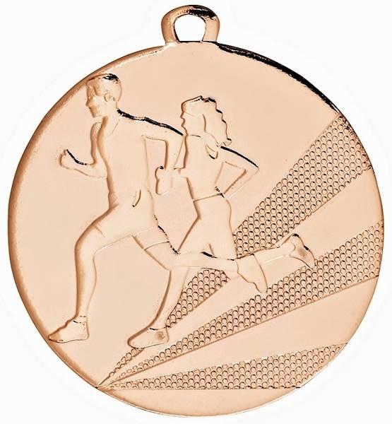 Medal MDX112 Z biegi