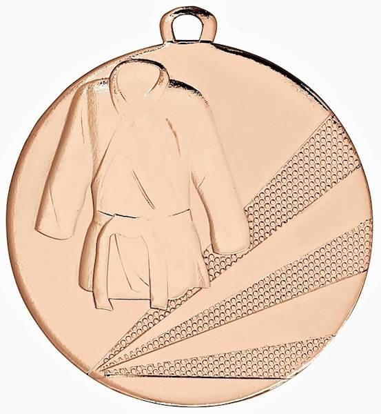 Medal MDX112 B kimono