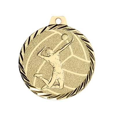 Medal NZ24 Z siatkówka