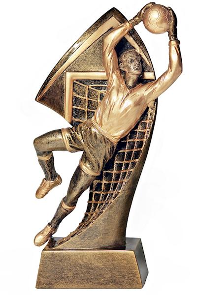 Statuetka RTX003 bramkarz