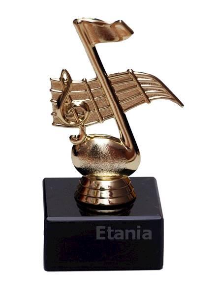 Statuetka NUTA