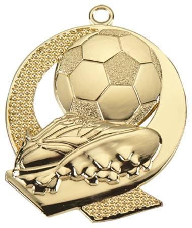Medal ME053 srebrny