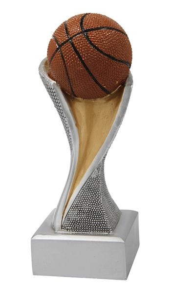 Statuetka RGX133 koszykówka
