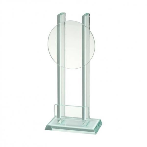 Statuetka szklana W143 A