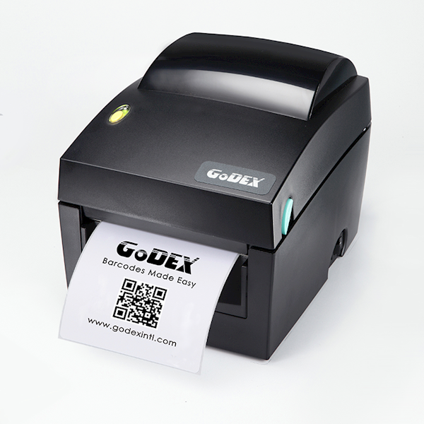 Drukarka etyk. Godex DT4x RS/USB/Eth.
