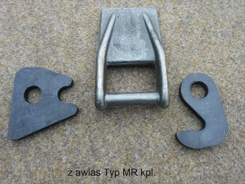 ZAWIAS TYP MR KOMPLET 18/25