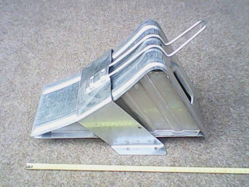 KLIN G46/160 OCYNKOWANY METAL