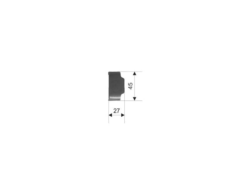 ZACZEP DO ZAMKNIĘCIA EB11-003, EB11-005, EB11-008,