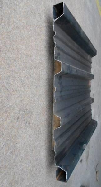 STALOWY PROFIL BURTOWY A1/81/1000/2,0/1mb