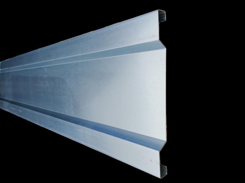 PROFIL BURTOWY STAL OCYNK H=350 /251,5mm L=2985mm