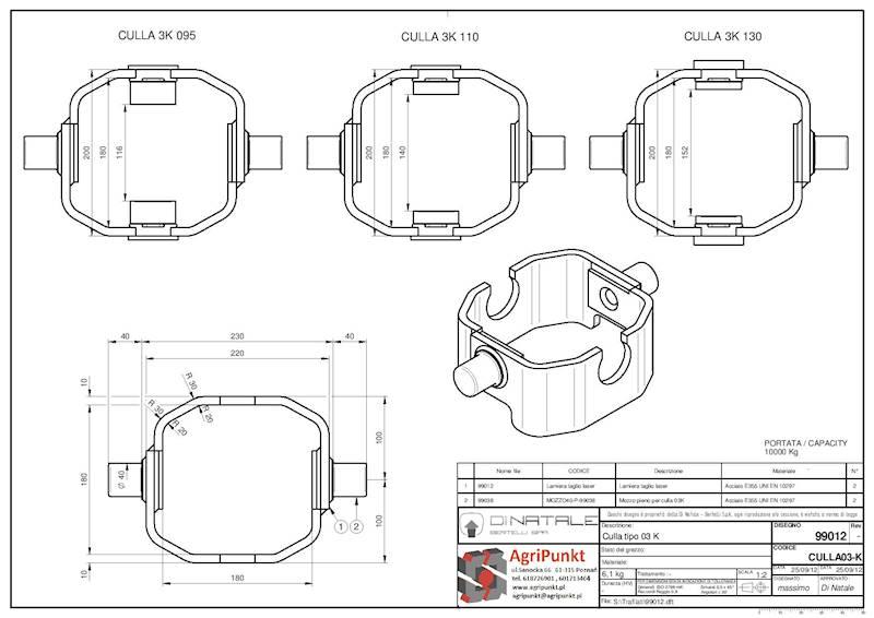 KOŁYSKA FI35 /FI110