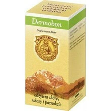 BONIMED DERMOBON 30 kap.