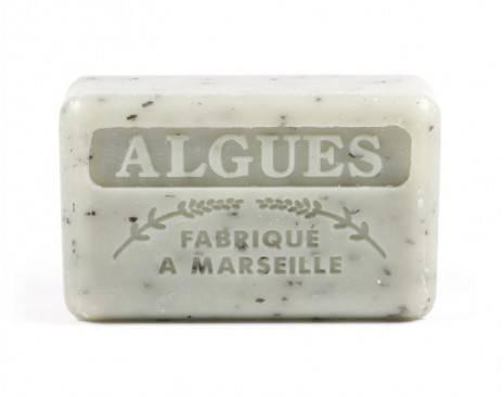 FOUFOUR mydło marsylskie ALGI&MASŁO SHEA 125 g