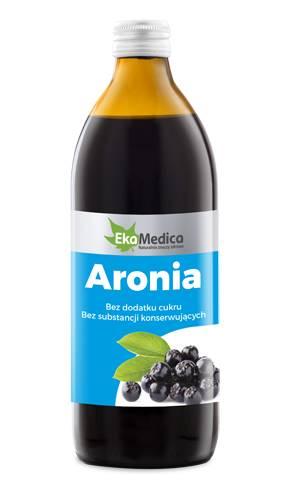 EkaMedica Aronia 0,5L