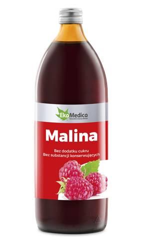 EkaMedica Malina 1L