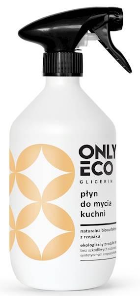 PŁYN DO MYCIA KUCHNI 500 ml - ONLY ECO