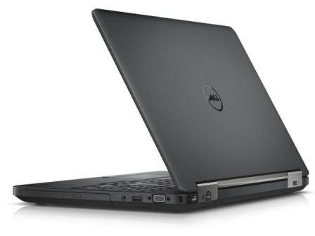 "Używ. Dell E5540 i5/4GB/bez HDD/15,6""/W10P G12M"