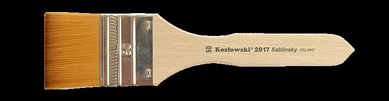 """2817 szeroki Sablinsky 1,5""""(36mm)"""